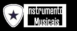 Modelo de loja de instrumentos musicais