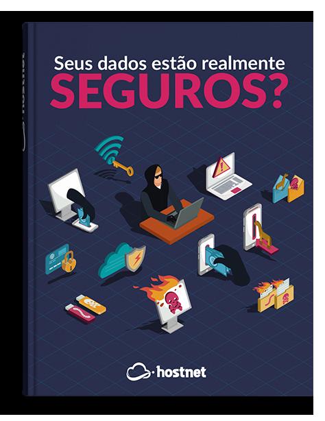 ebook dados seguros
