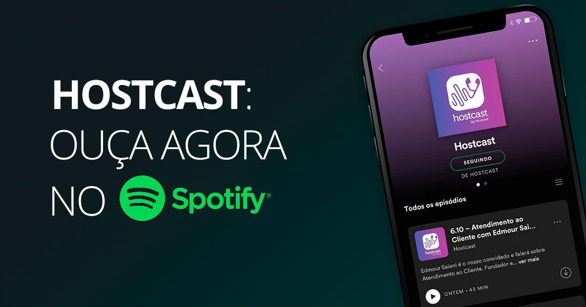 hostcast-podcast-spotfy