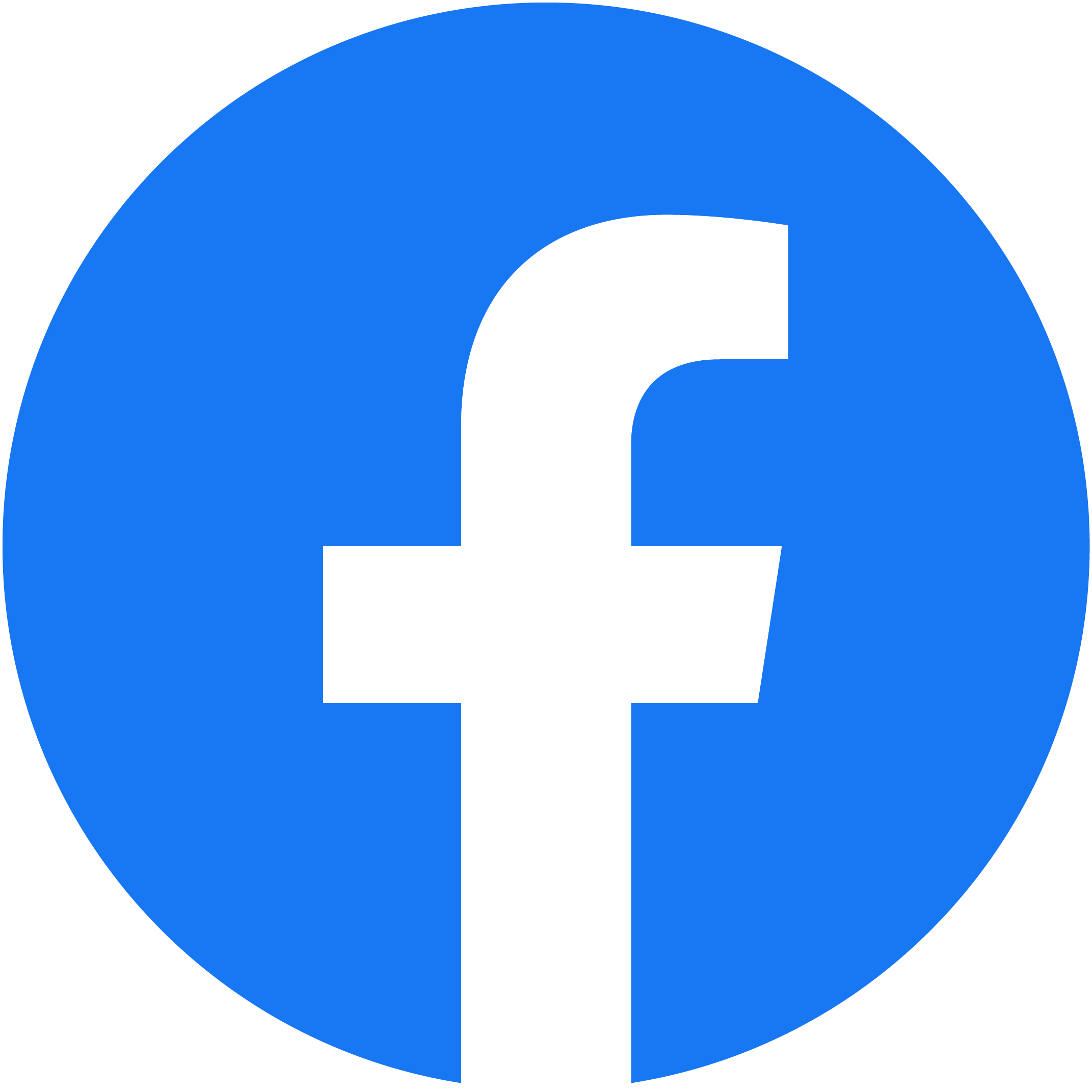 H2 Digital - Facebook Logo 2019