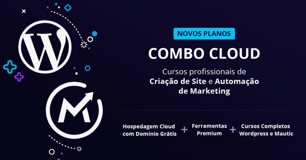 Combo Cloud Hostnet