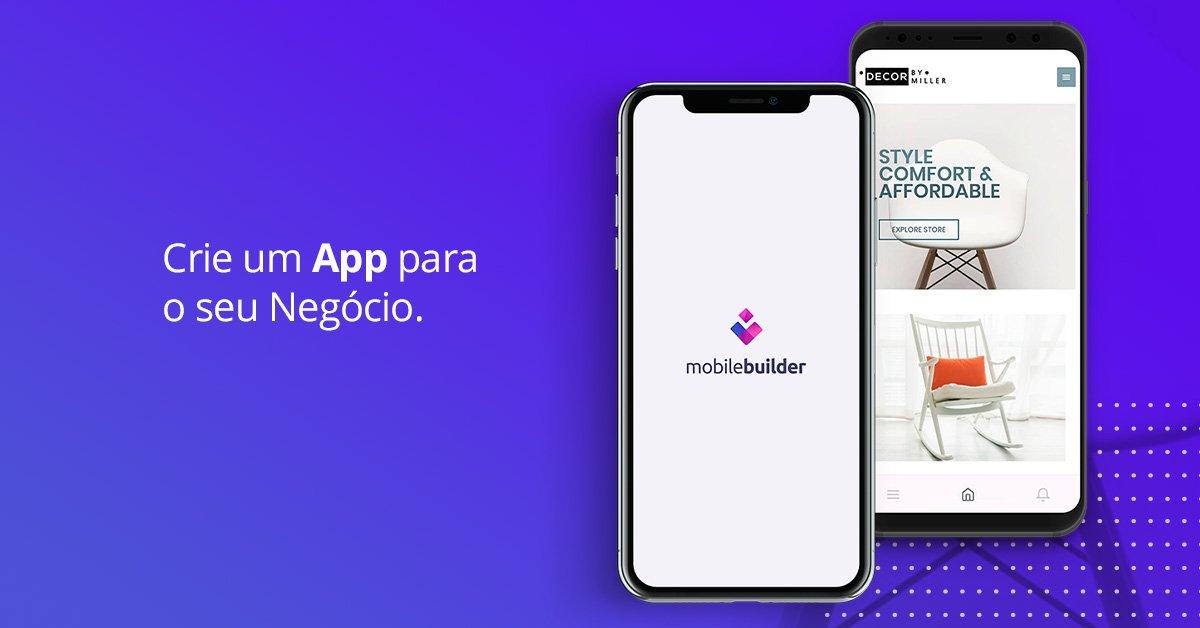 criacao-aplicativo-celular-mobile-builder-hostnet