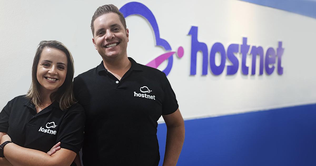 Hostnet Circuito das aguas paulista marketing digital